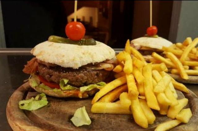 fermento firenze burger