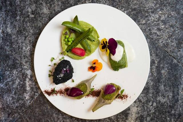 il margutta ristorarte centro storico roma via margutta migliori ristoranti pausa pranzo gourmet vegetariano