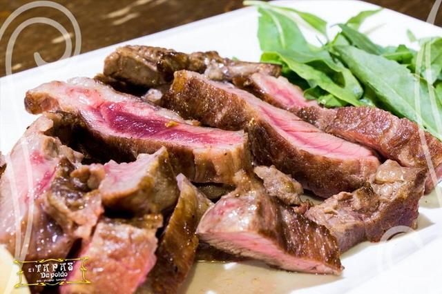 el tapas de poldo carne pub andria puglia