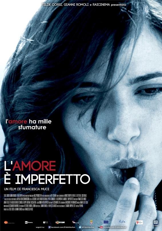 l'amore è imperfetto film