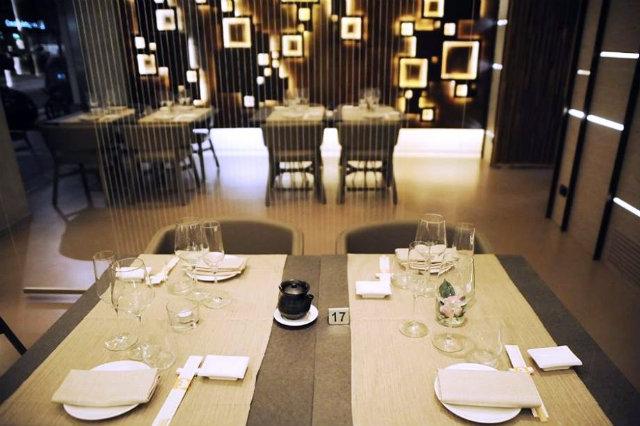 ristoranti pesce milano taiyo