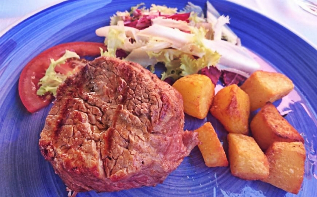 verona carne locanda bell'italia