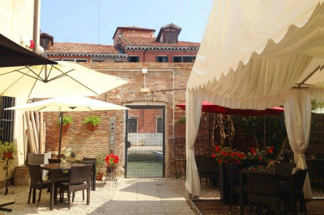 brunch venezia domenica