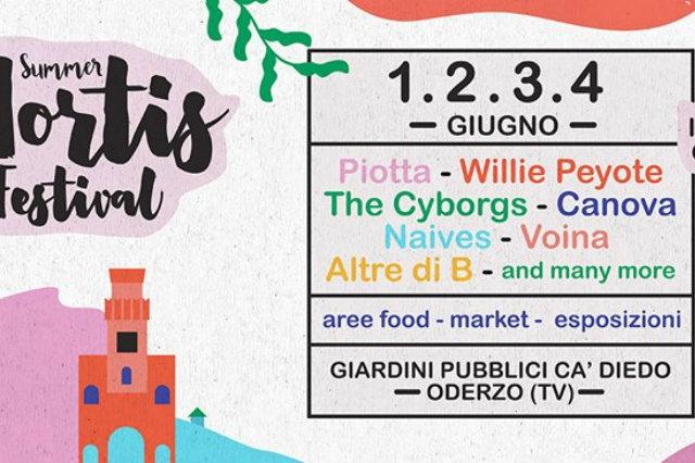festival musicali estate veneto