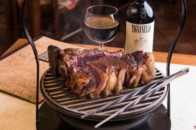 fiorentina bistecca firenze