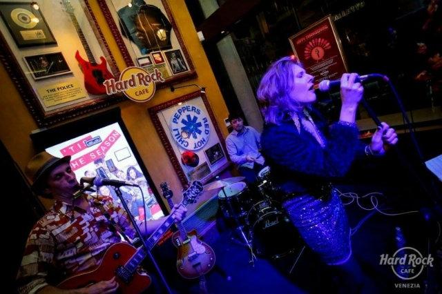 locali musica live venezia hard rock