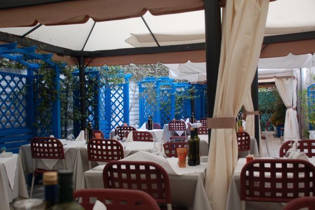 8 locali dove mangiare e far l\'aperitivo all\'aperto a Padova