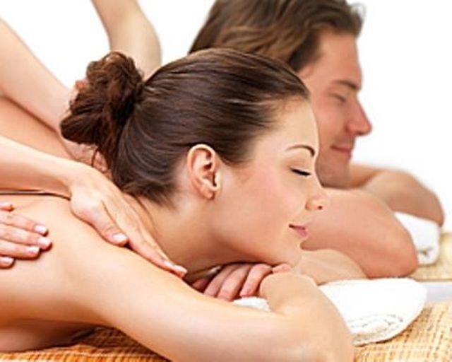 idee per serata di coppia a roma blanco urban spa