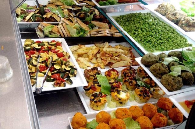 Pranzo A Buffet Milano : Pausa pranzo a milano i migliori locali per il pranzo a milano
