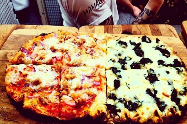 mamarò pizzeria san lorenzo migliori ristoranti all you can eat di roma pizza a volontà