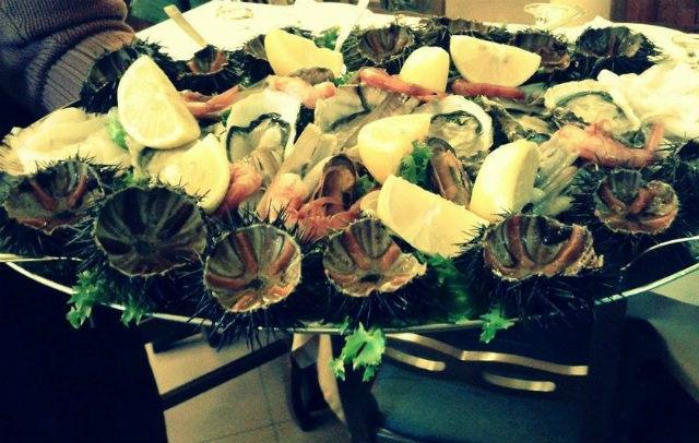 ristorante pesce crudo frutti di mare freschi trani foto del ristorante il monastero da facebook https://www.facebook.com/ristorante-il-monastero-507289629413046/?fref=ts