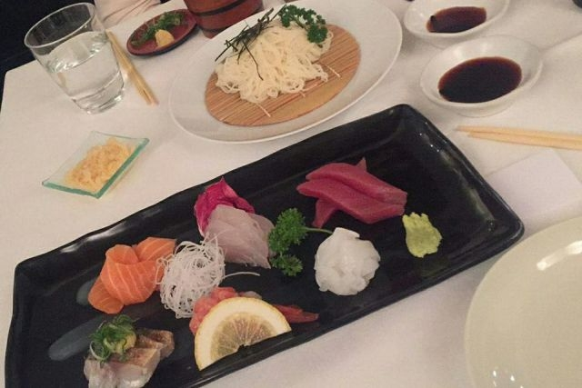 ristoranti giapponesi roma hamasei