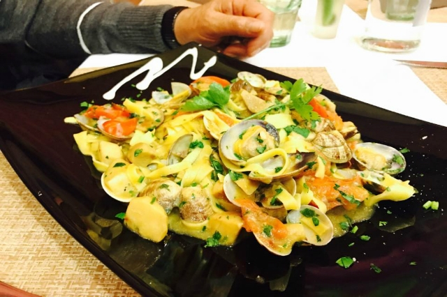locanda giulietta e romeo pranzo cucina tradizionale centro storico fontana di trevi pranzo in trattoria low cost prezzo fisso primo piatto