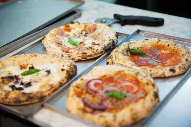 milano pizza pizzeria nuove aperture margherita bufala briscola pizza society