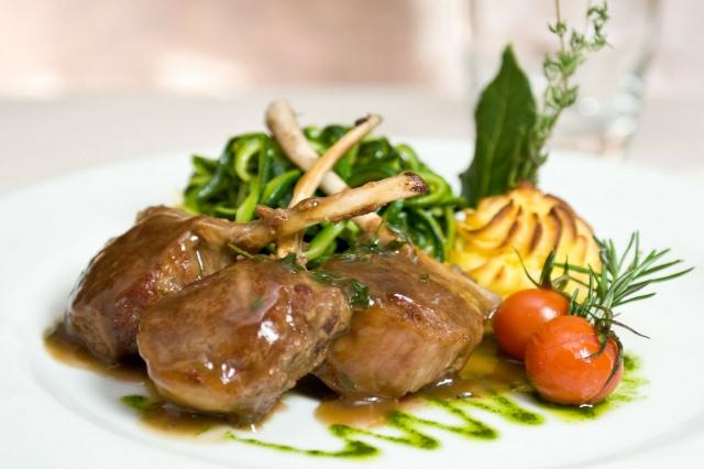 babette ristorante roma via margutta francese migliori ristoranti romantici a roma cena di coppia san valentino