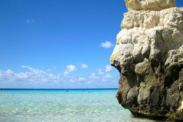 le 10 spiagge migliori al mondo