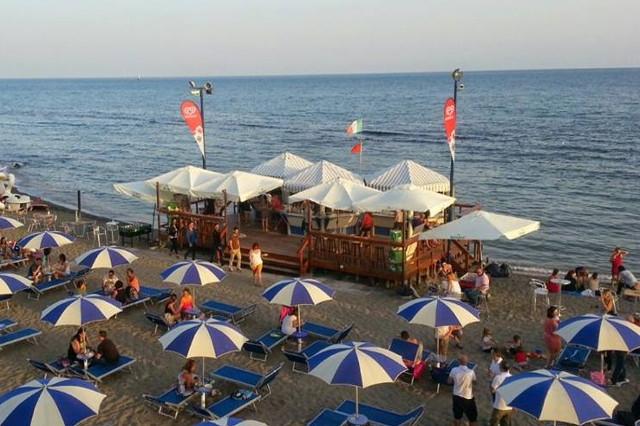 Matrimonio Sul Litorale Romano : Cosa fare sul litorale romano per divertirsi in estate