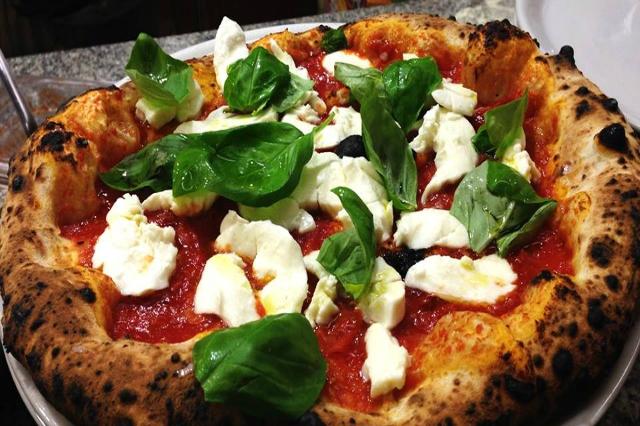 la gatta mangiona pizzerie monteverde cena ristoranti roma pizza gourmet 7 locali di monteverde cena fuori