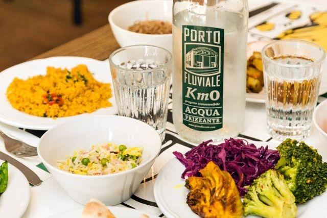 ristoranti take away ostiense porto fluviale