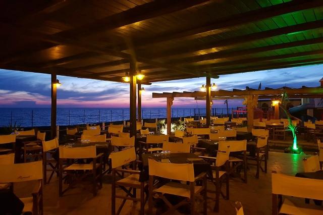 ristorante papeete ladispoli lido pesce fresco migliori ristoranti sul mare di roma