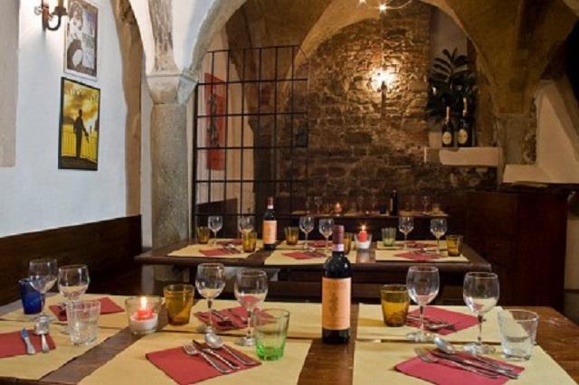 osteria all'antica mescita san niccolò esercizi storici fiorentini