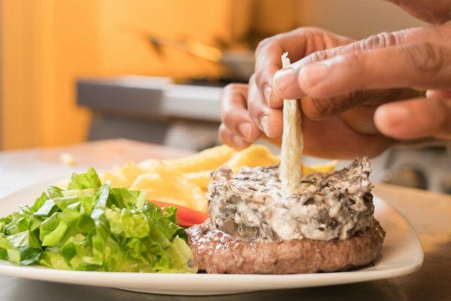 lungarno 23 firenze hamburger