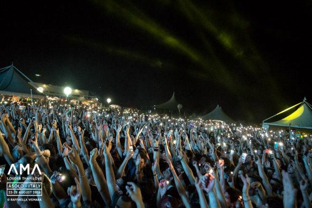 ama asolo music festival