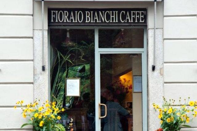 dove bere e mangiare fiori
