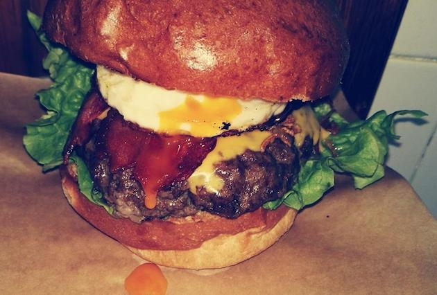 soul hamburger