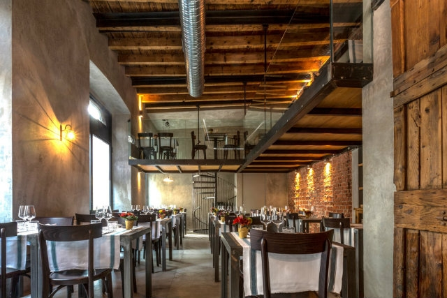 Ristorante La Credenza Facebook : Cucina regionale: i ristoranti da provare a milano
