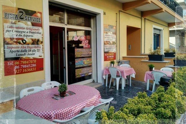 pizza a domicilio roma pizza 2 service