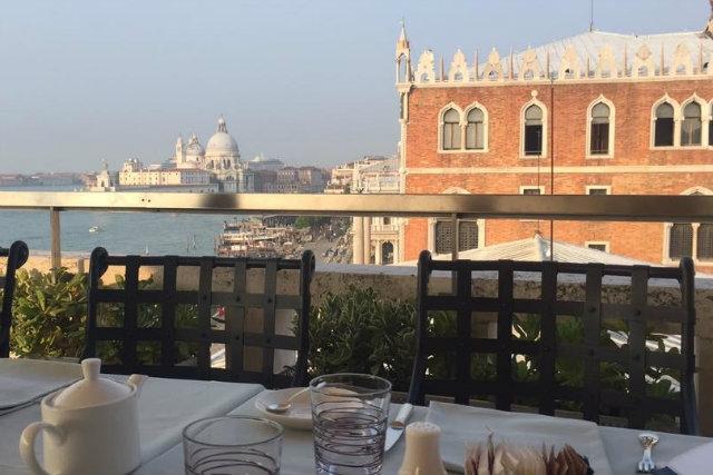 danieli venezia ristorante