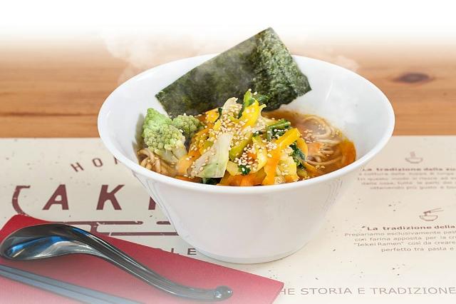 akira ramen bar nuove aperture roma aprile 2018 cucina giapponese ramen flaminio terzo indirizzo
