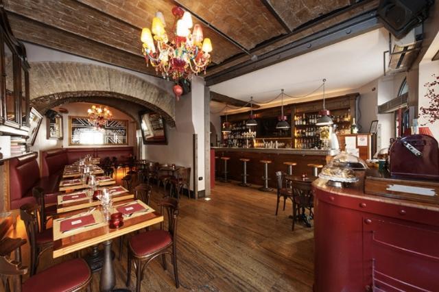 12 ristoranti di tendenza a roma dove cool anche buono