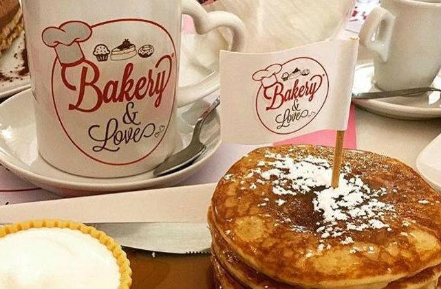 bakery &loves