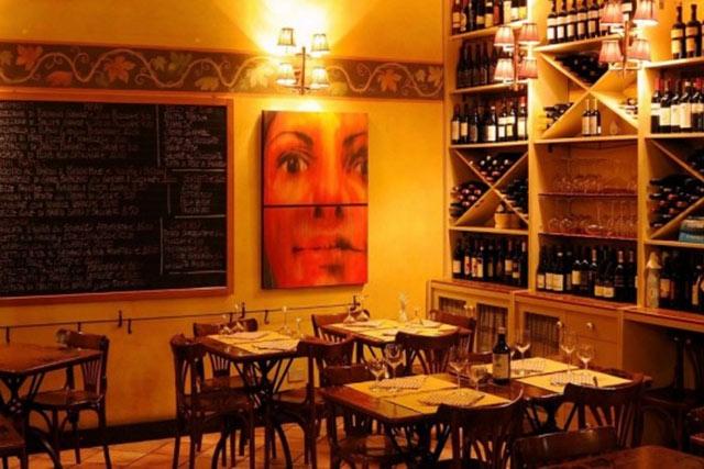 ciribiciaccola ristorante milano pasta fatta in casa