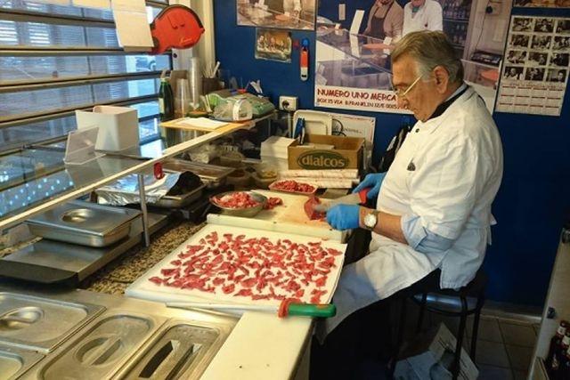 mangiare al mercato roma mordi & vai