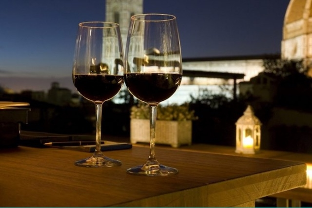 http://www.albergocavour.it/divina-terrazza/ aperitivi firenze divina terrazza hotel cavour terrazze panoramica