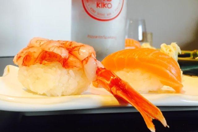 ristoranti giapponesi roma kiko sushi bar