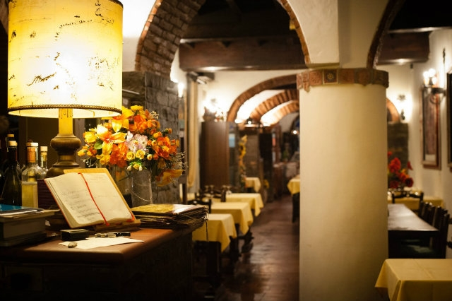 hosteria del bricco firenze