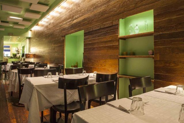 be bop ristorante ticinese milano