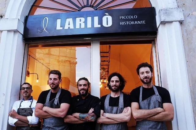 larilò piccolo ristorante