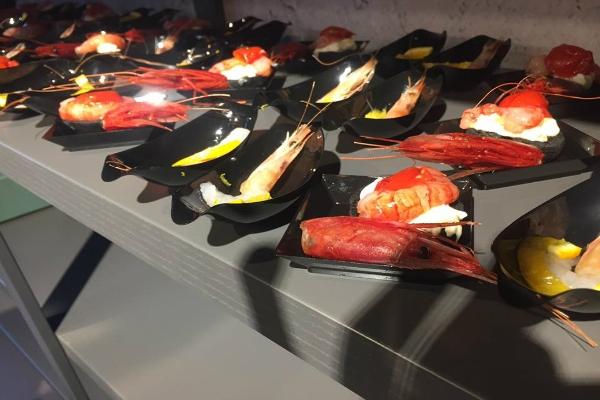 risto-pescheria consoli roma pescheria ristorante aperitivo pesce fresco crudi frutti di mare vino mescita aperitivo cinecittà guida ai migliori aperitivi di roma quartiere per quartiere quadraro
