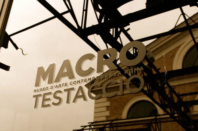macro testaccio roma ex mattatoio museo arte contemporanea di roma luoghi particolari una giornata a testaccio cultura