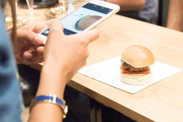 milano foodblog foodblogger nuove aperture locali di tendenza morso burger hamburger