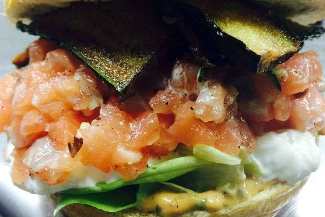 fish burger migliori del veneto
