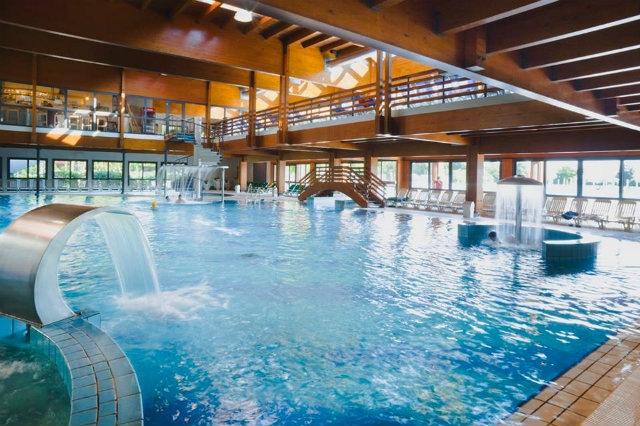 Voglia di terme 5 posti dove rilassarsi in veneto for Hotel ad asiago con piscina