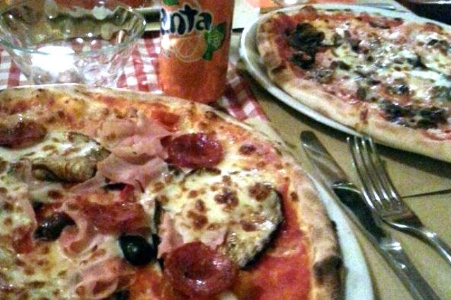 al sottovoce le migliori pizzerie di mestre