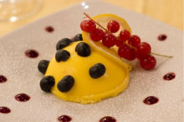 hostaria isidoro trattoria cena romantica colosseo celio roma cena in trattoria dessert