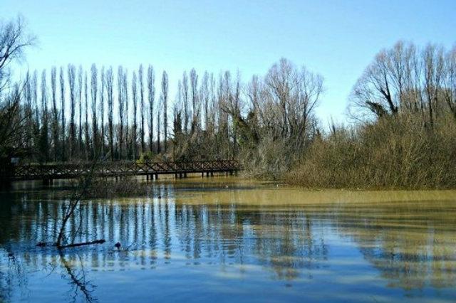 itinerari fluviali veneto